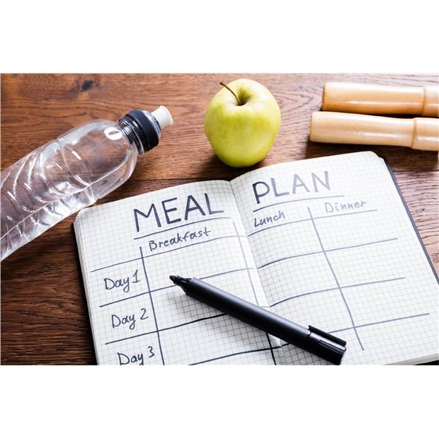1-Month Customized Nutrition Plans